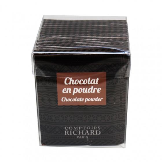 Chocolat en poudre sachets x15 300g