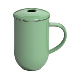Tisanière vert sauge 45cl