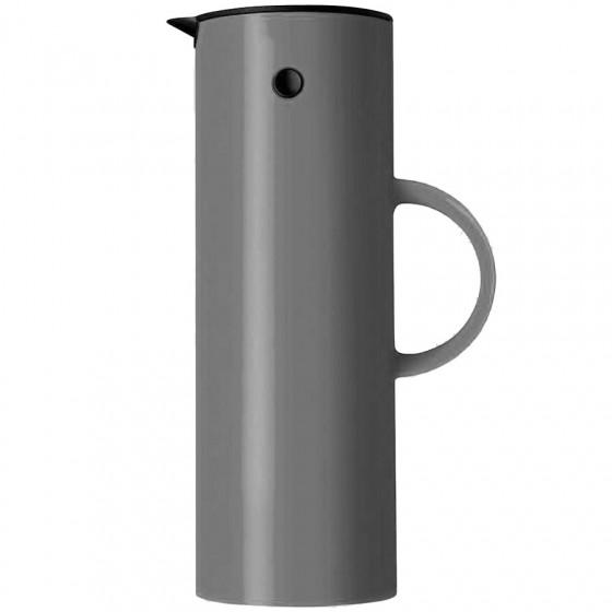 Pichet isotherme gris 1L