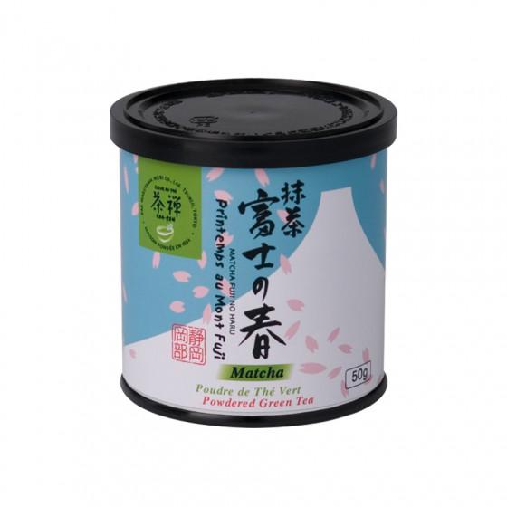 Poudre de thé vert Matcha 50g
