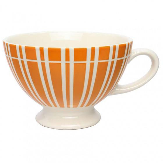 Bol Lina orange 63cl
