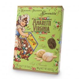 Biscuits Amaretti Virginia étui 180g