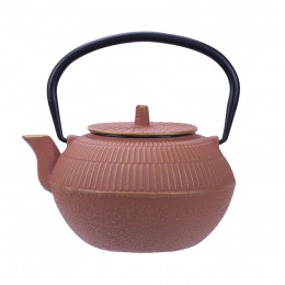 Théière terracotta 1,2L