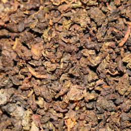 Thé de Chine Wulong Milky