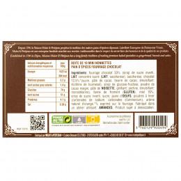 Étui de 10 Mini-Nonnettes chocolat 190g