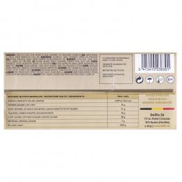 Tablette de chocolat noir 60% au gingembre frais 70g