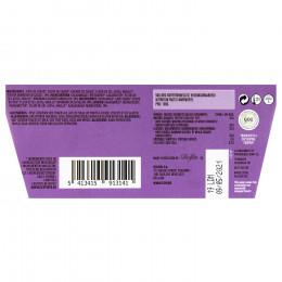 Tablette équitable de chocolat noir 74% fleur de sel bio 70g