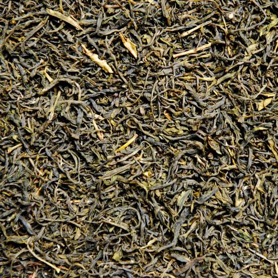Thé vert de Chine Wulü