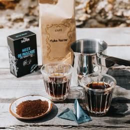 Cafétière Turque 4 tasses