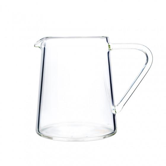 Carafe verre pour dripper 250ml