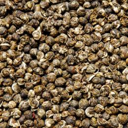 Thé vert au jasmin Perles de Mo Li Cha