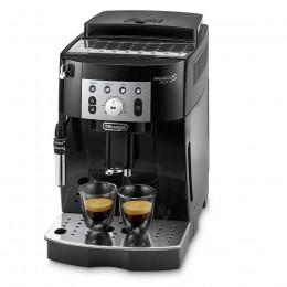 Robot café Delonghi Magnifica S smart FEB 2533.B et 2 paquets de 250g de café en grains offerts