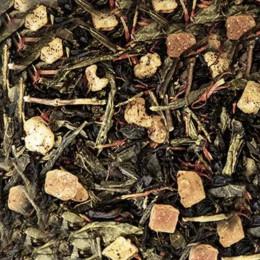 Thé noir Un thé aux Maldives
