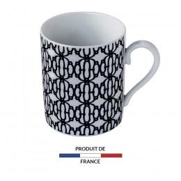 Mug Louvre 30cl