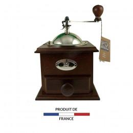Moulin à café Tradition marron