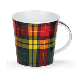 Mug Cairngorm Buchanan motif écossais 48cl