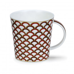 Mug Cairngorm Medina rouge 48cl