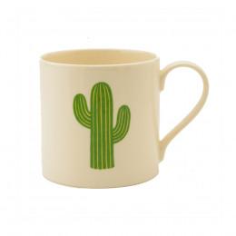 Mug décoration Cactus 25cl