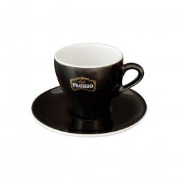 Tasse cappuccino et soucoupe Florio 15cl