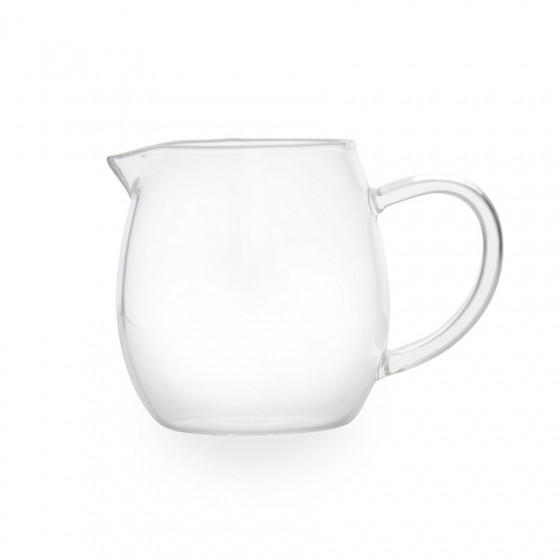 Pot à lait verre 15cl
