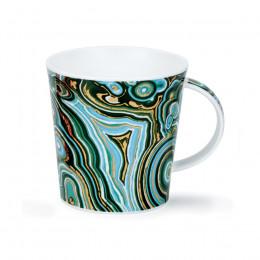 Mug Cairngorm Malachite Vert 48 cl