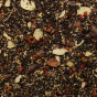 Thé noir amande et griotte bio