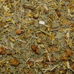 Tisane eucalyptus et citronnelle bio