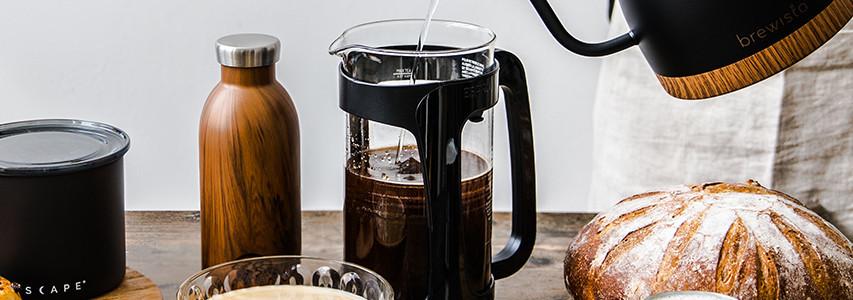 Préparer un café responsable
