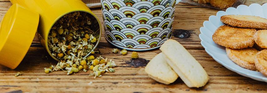 Biscuits et céréales