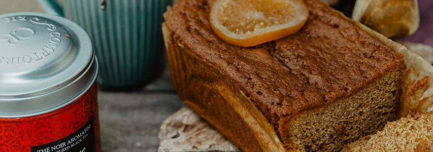 Cakes et pains d'épices