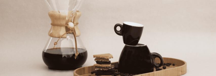 Cafetières à filtration douce